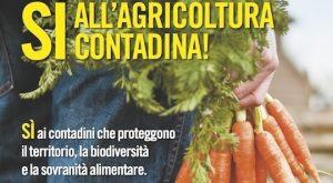 Campagna per l'agricoltura contadina