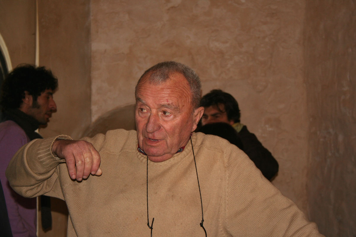 Pino Ratto