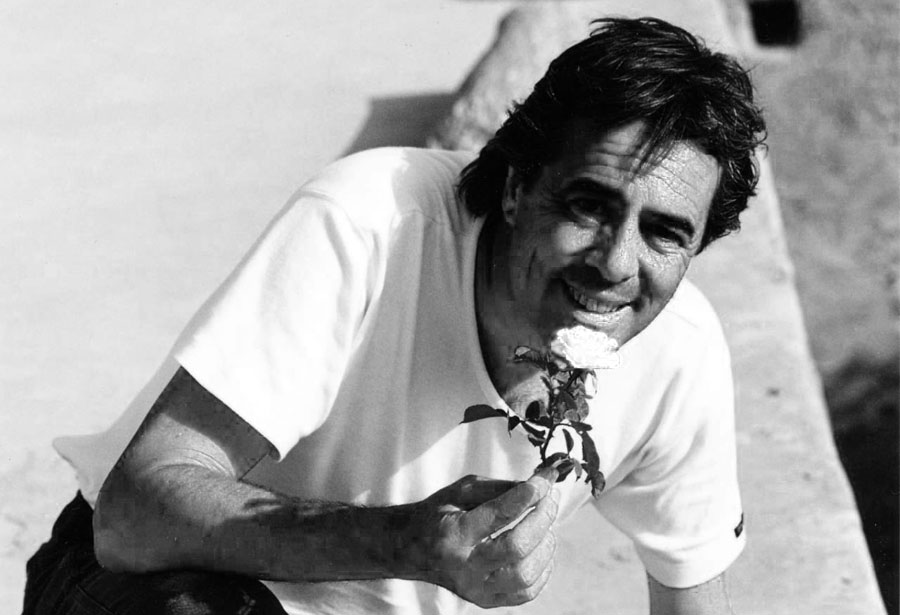 Luca Gargano - Vini Triple A