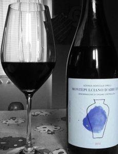 Cirelli, vino montepulciano d'abruzzo 2012