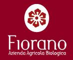 Logo Fiorano az. agr. biologica