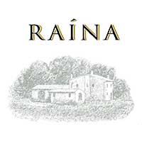 logo della cantina Raìna in Umbria