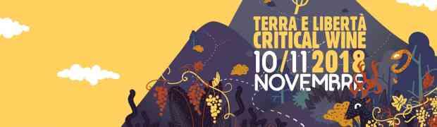 Critical Wine Genova