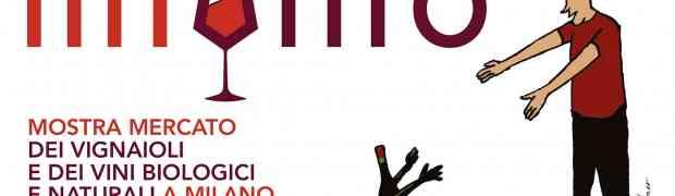MI-Vino, i vignaioli naturali al Base di Milano